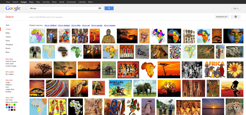 African - Google Images Search