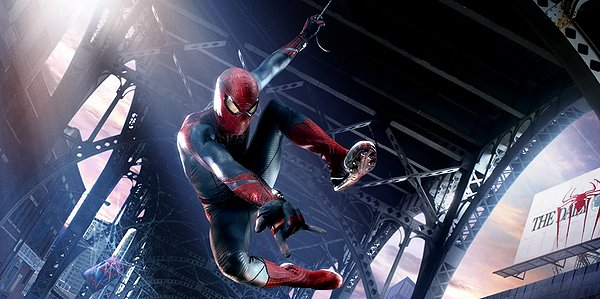 The Amazing Spider - Man 1 full movie download in hd
